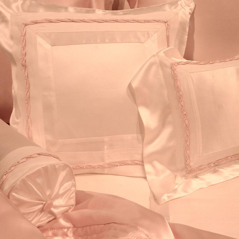 Ribbons Pillow Covers Kumi Kookoon