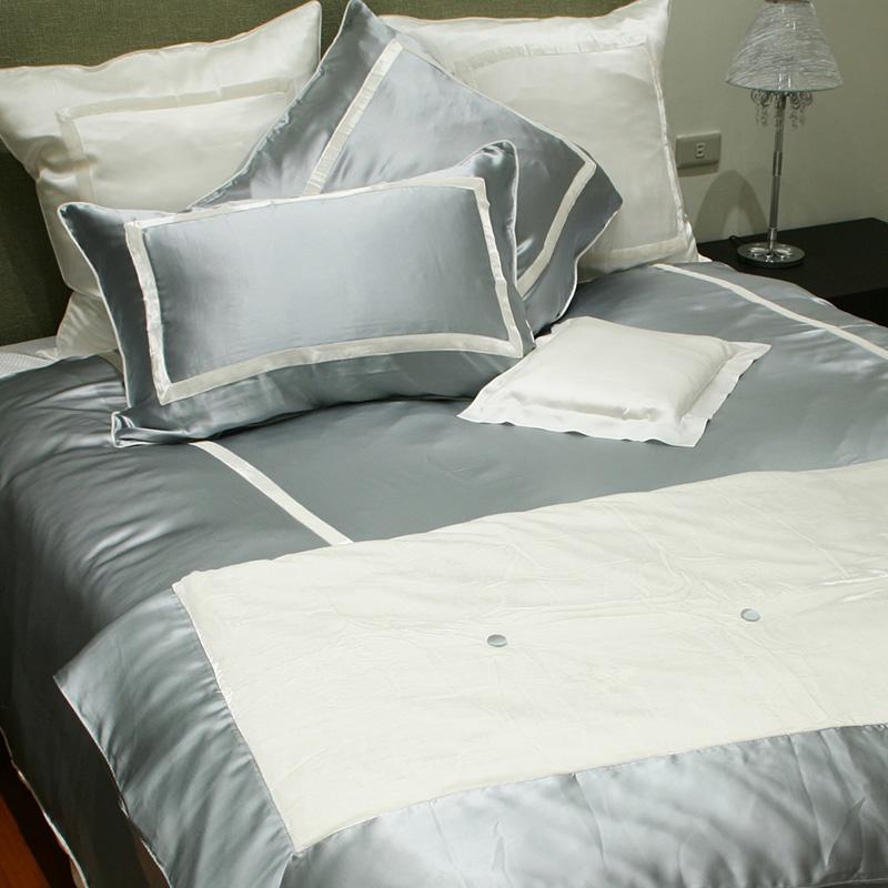blue silk htm navy bookmark luxe midnight bedding cover elm west shams velvet dark duvet